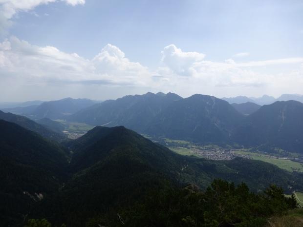 Loisachtal und Estergebirge
