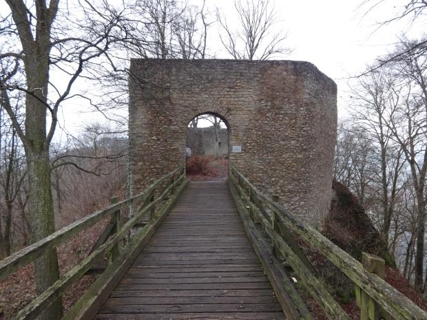 Ruine Rauber
